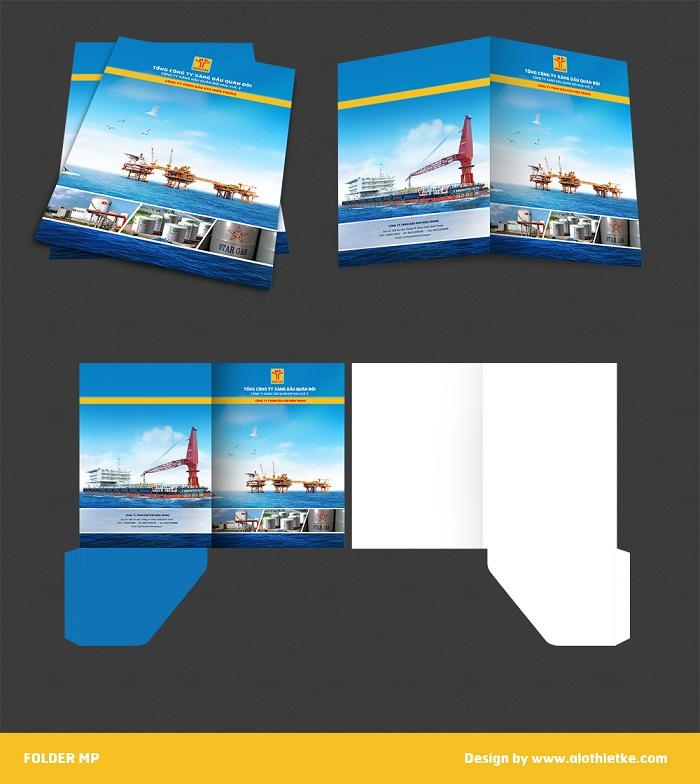 in folder giá rẻ chất lượng