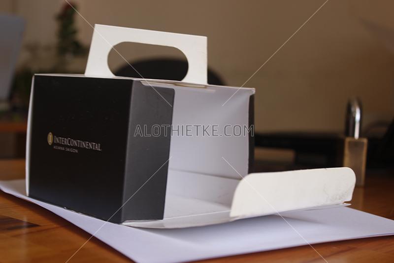 Thiết kế hộp giấy chât lượng chuyên nghiệp