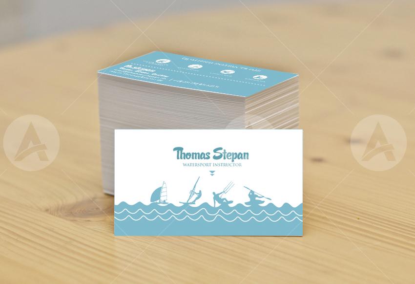 In card tai Phan Thiet