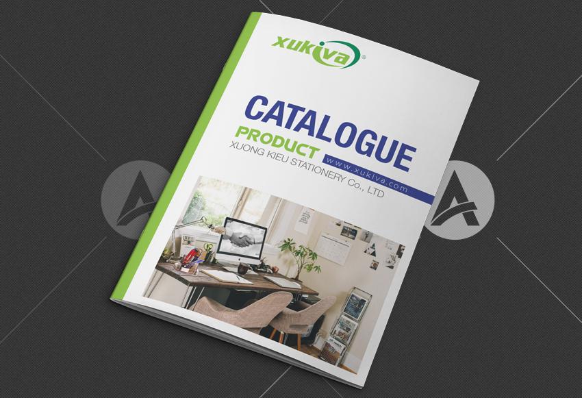 thiet ke catalogue