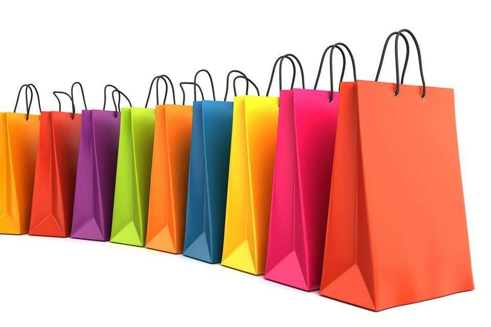 www.kenhraovat.com: Túi giấy bán hàng